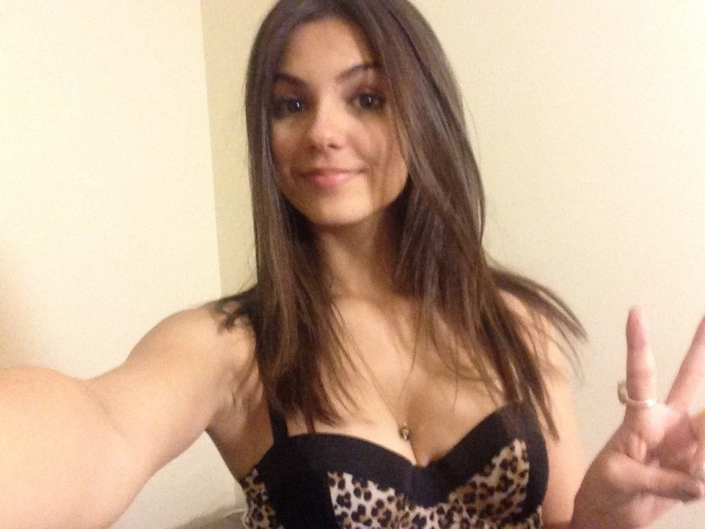 All Nude Celebrity Pictures fap! victoria justice nude fappening pics [ * new leaks * ]