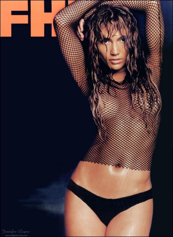 Boom  Jennifer Lopez Nude Photos Leaked Full Collection-1171