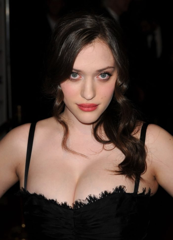 Kat Dennings bad girl