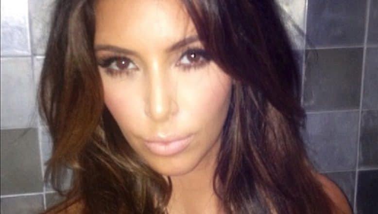 kardashian blowjob Kim