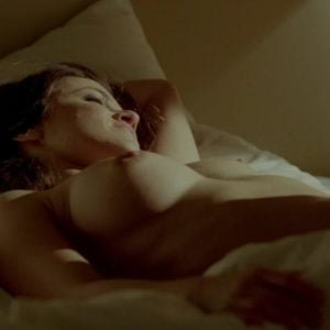 Melissa Benoist uncensored boobs