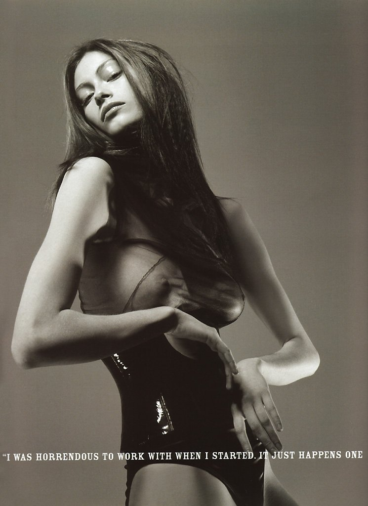 Alyssa Sutherland big boobs