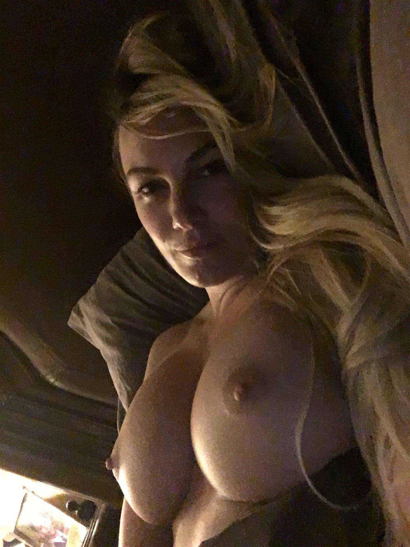 Amber Nichole leaked naked