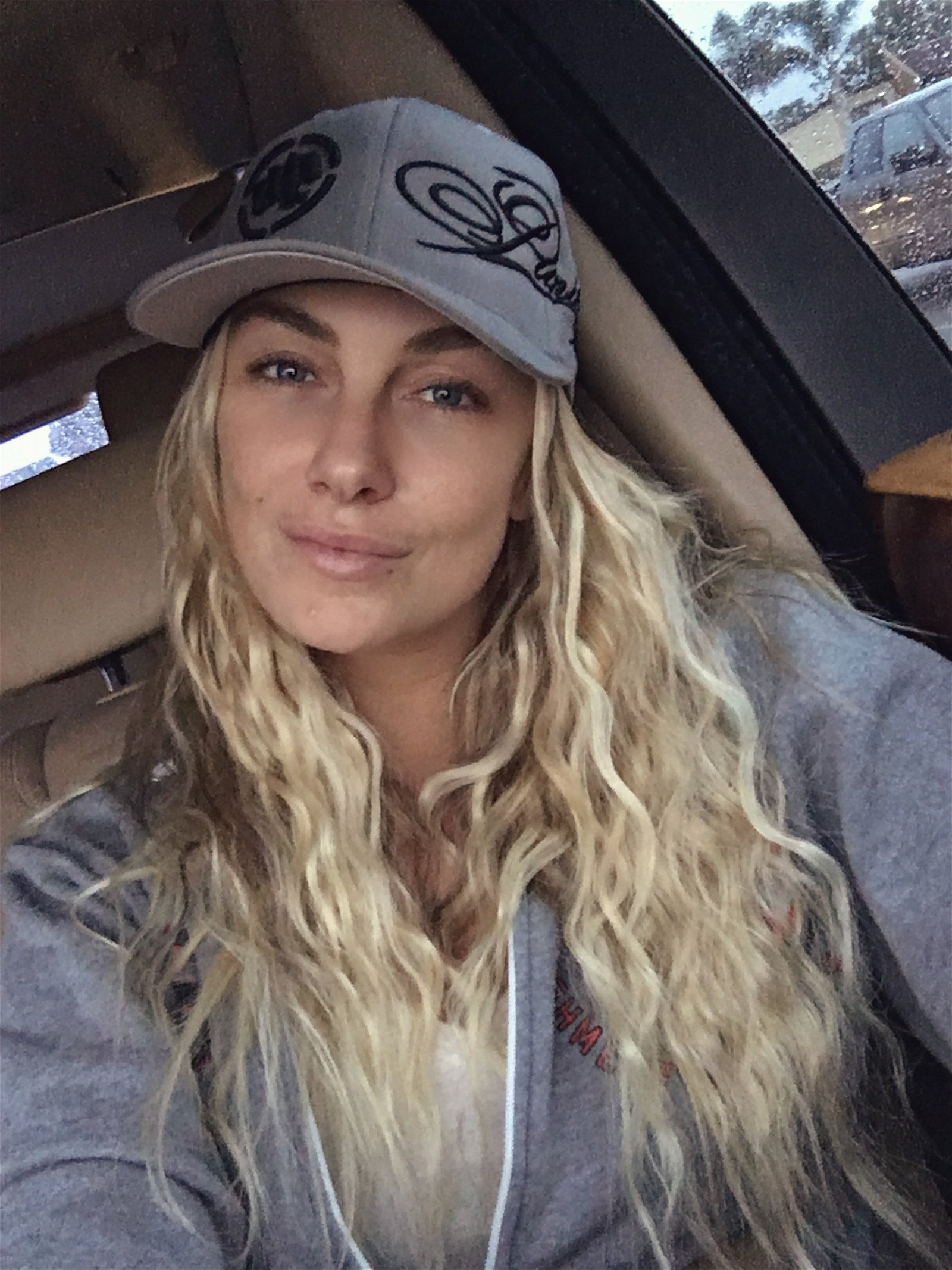 Amber Nichole pussy fucked