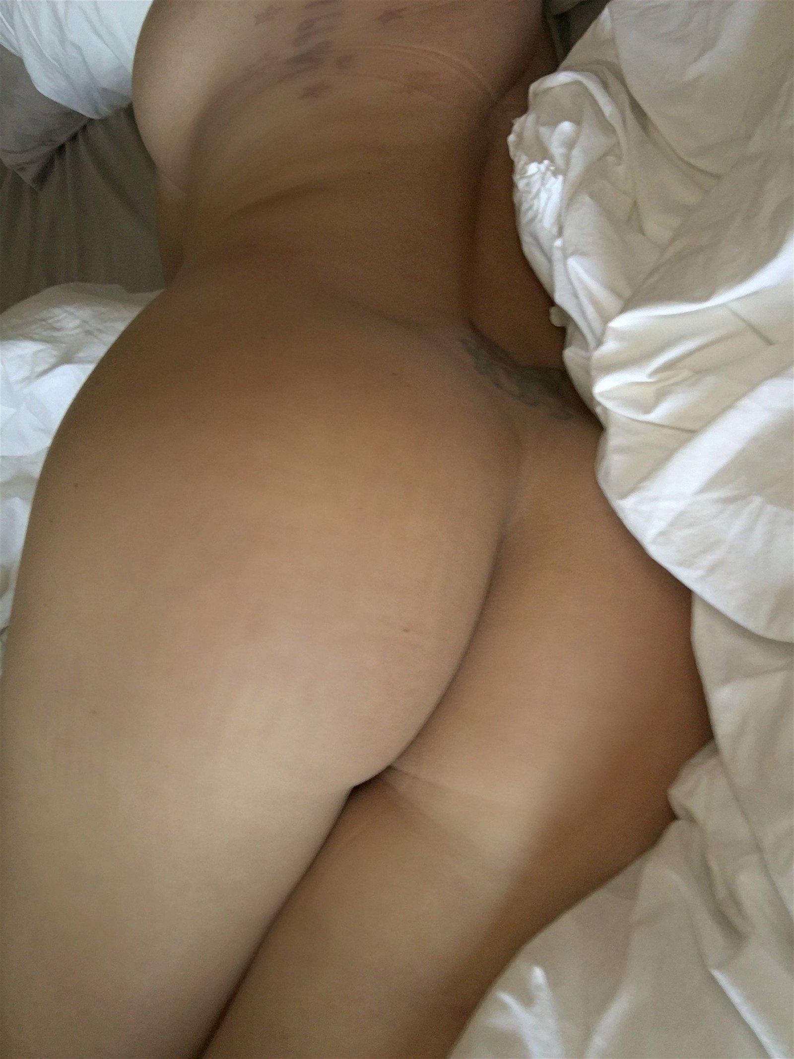 Amber Nichole sexy naked