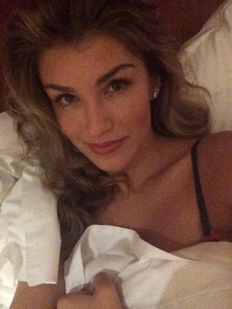 Amy Willerton Tits pics] pageant contestant amy willerton totally nude