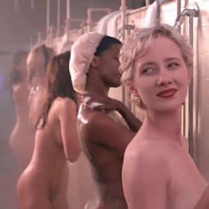 Anne Heche naked scene