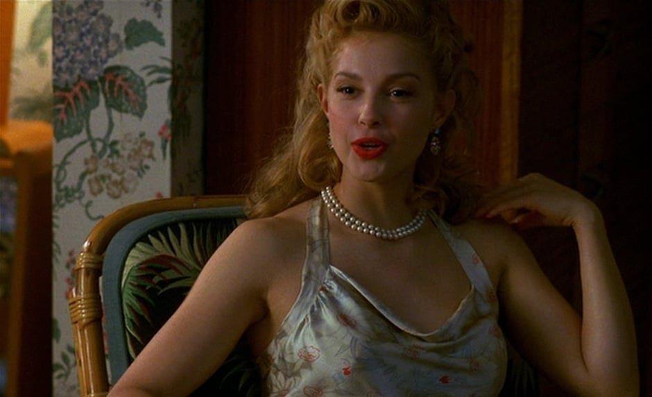 Ashley Judd fappening