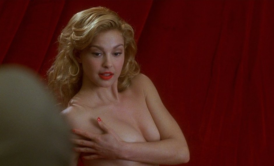 Ashley Judd hot