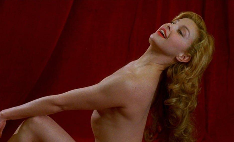 Ashley Judd sexy leaks