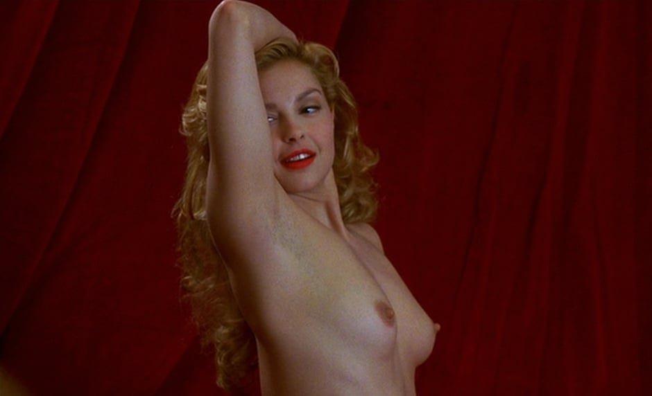 Ashley Judd sexy naked