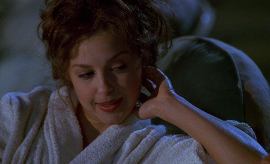 Ashley Judd sexy nude pic