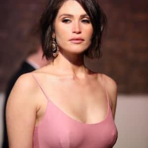 Gemma Arterton see through nipples